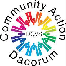Dacorum Council for Voluntary Service LTD logo