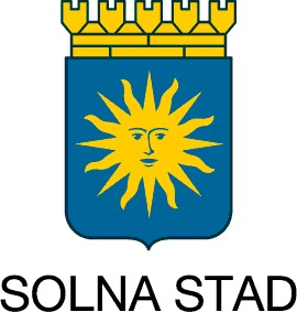Solna Youth Centre logo